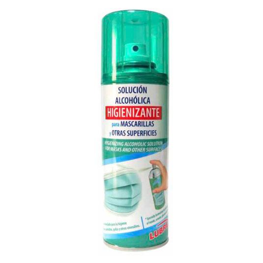 palc solucion higienizante spray 200ml
