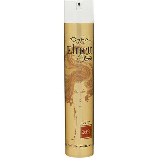 elnett laca fijacion normal 75ml