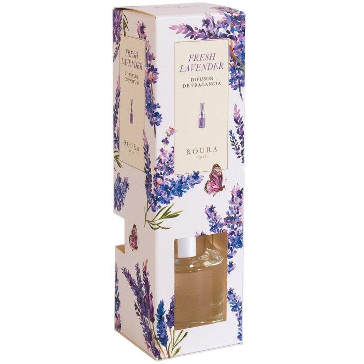roura difusor perfume lavanda 50 ml