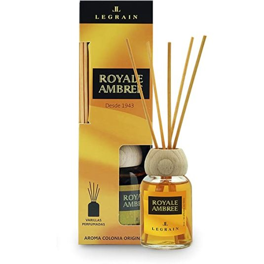 mikado royal ambree aroma colonia original 50ml