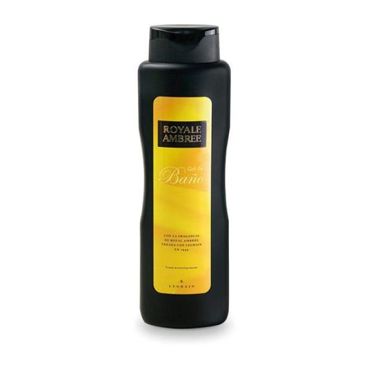 royale ambree gel de baño 750ml