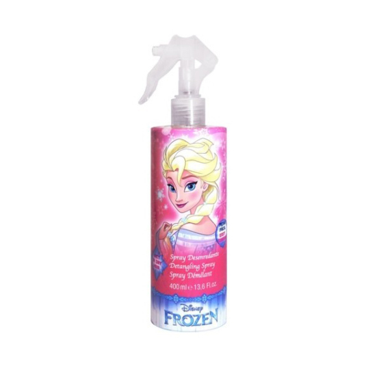 FROZEN SPRAY AGUA DE PEINADO DESENREDANTE 400 ML