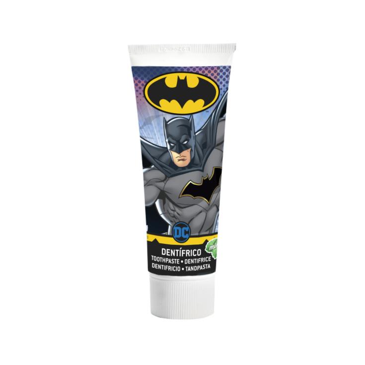 batman pasta dental infantil 75ml