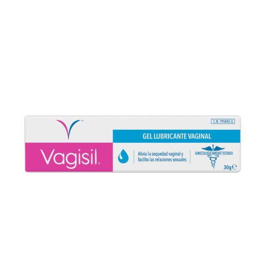 vagisil gel hidrante vaginal 30g