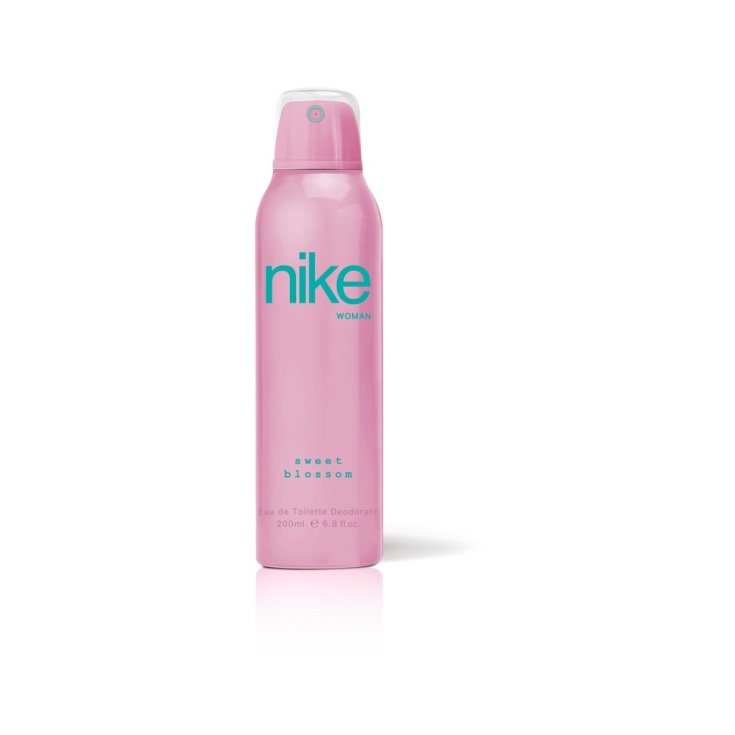 nike woman sweet blossom desodorante antitranspirante spray 200ml