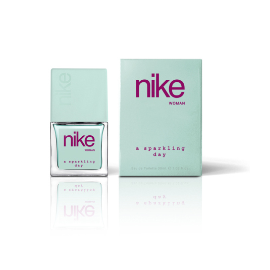 nike woman sparkling day eau de toilette 30ml