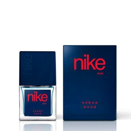 nike urban wood eau de toilette 30ml