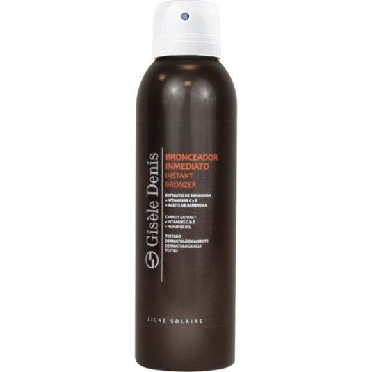 gisèle denis bronceador inmediato spray 200ml