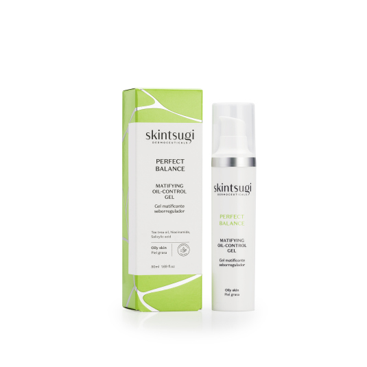SKINTSUGI PERFECT BALANCE GEL MATIFICANTE 50ML
