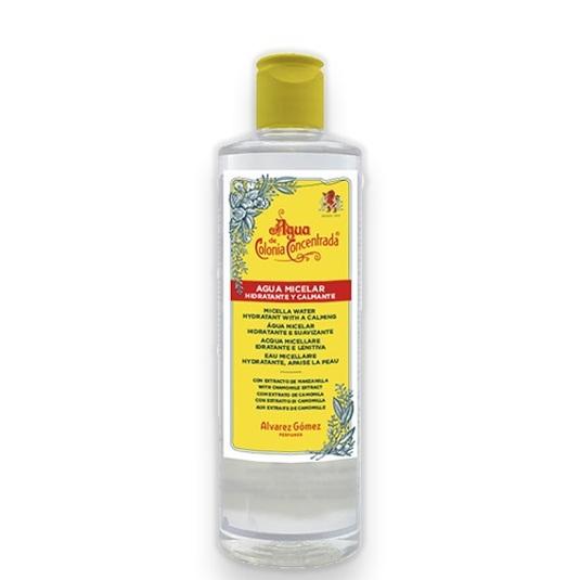 alvarez gomez agua micelar 290 ml.