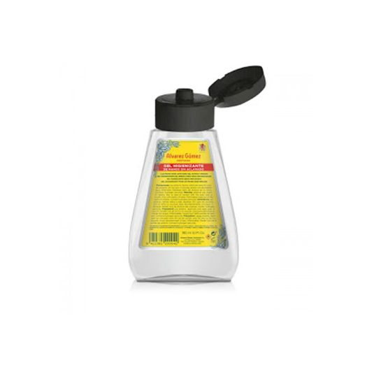 alvarez gomez gel higienizante 180ml