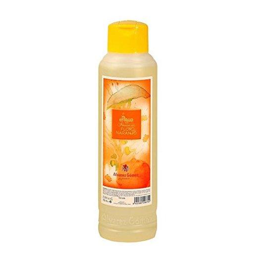 alvarez gomez agua flor de naranjo 750ml