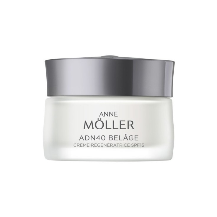 anne moller adn40 belâge regenerative cream piel normal-mixta 50ml