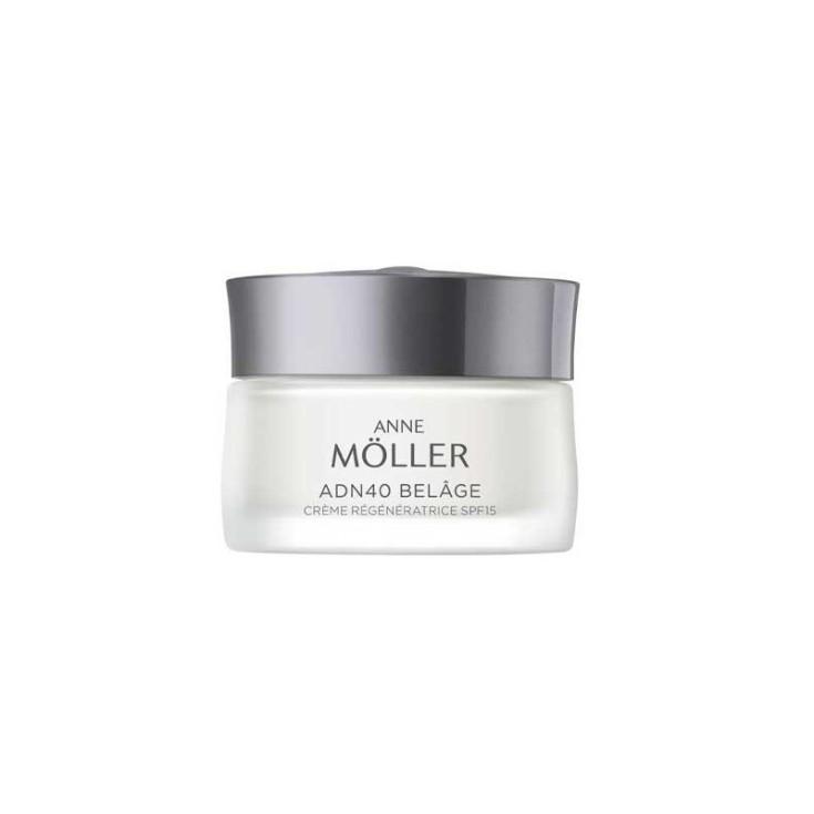 anne moller adn40 belâge regenerative cream piel seca 50ml