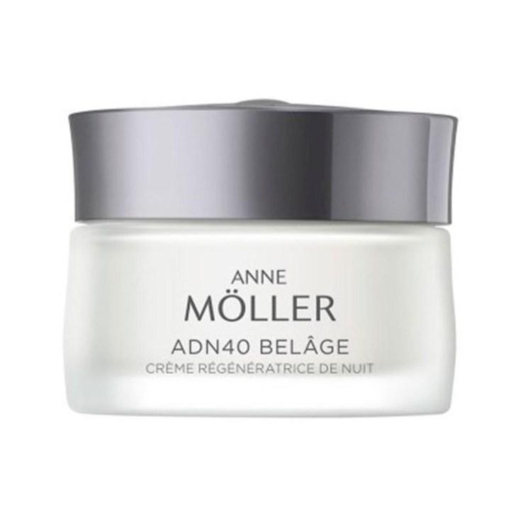 anne moller belâge regenerative cream noche 50ml