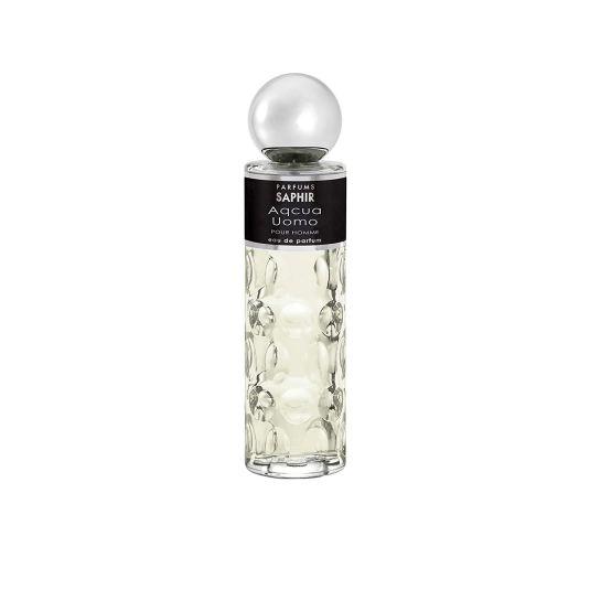 saphir acqua uomo eau de parfum 200ml