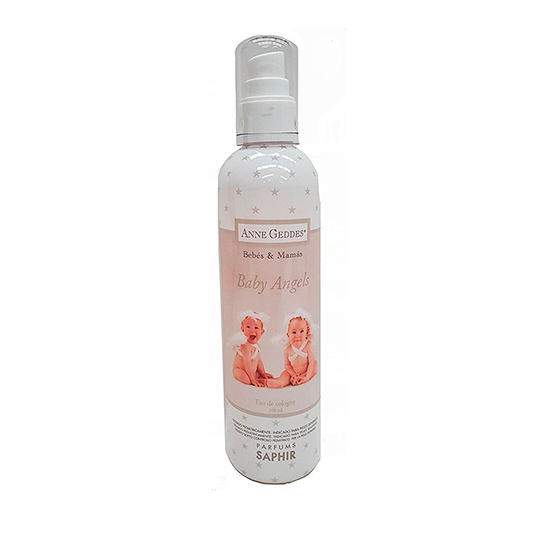 SAPHIR BABY ANGELS COLONIA 300ML