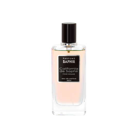 saphir california de saphir 50ml