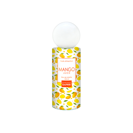 FRUITS ATTRACTION MANGO JUICE 100ML