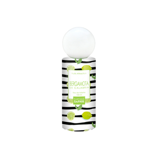 FRUITS ATTRACTION BERGAMOTA 100ML