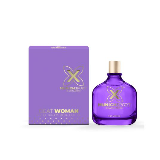 munich colonia woman beat 100ml