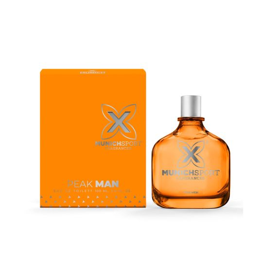 munich colonia man peak colonia 100ml