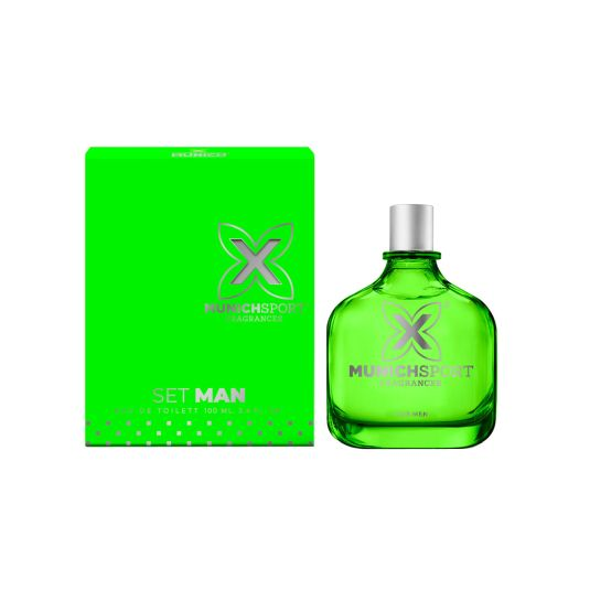 munich colonia man set 100ml