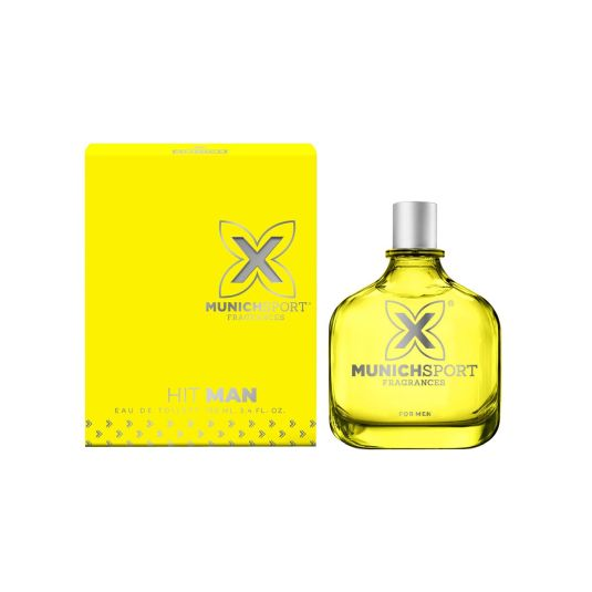 munich colonia man hit 100ml