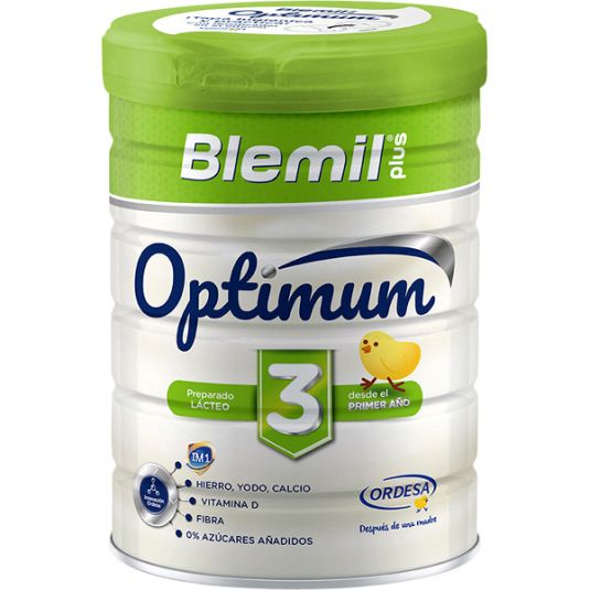 blemil 3 plus optimum 800g