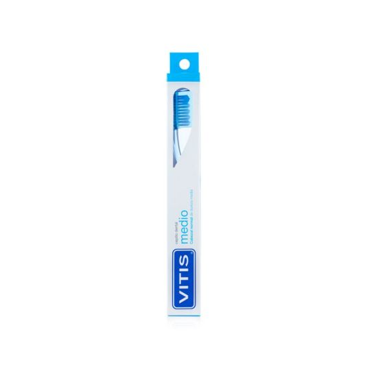 vitis cepillo de dientes medio
