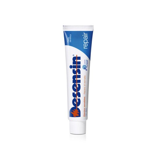 desensin repair pasta dentifrica dientes sensibles 125ml