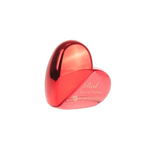 mini colonia cuore red 20ml