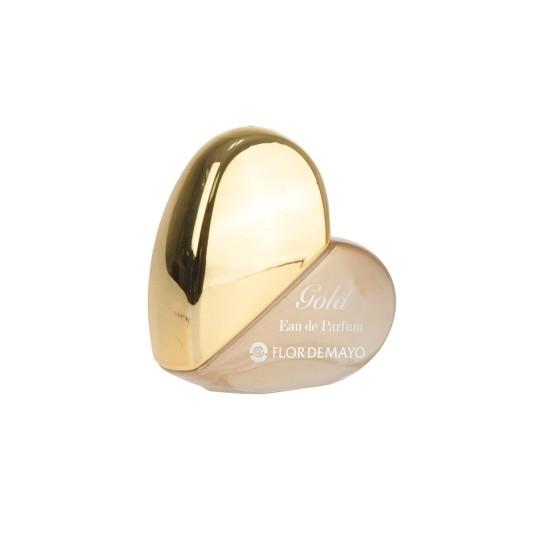mini colonia cuore gold 20ml