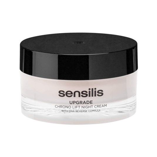 sensilis upgrade lipo lifting crema noche 50ml