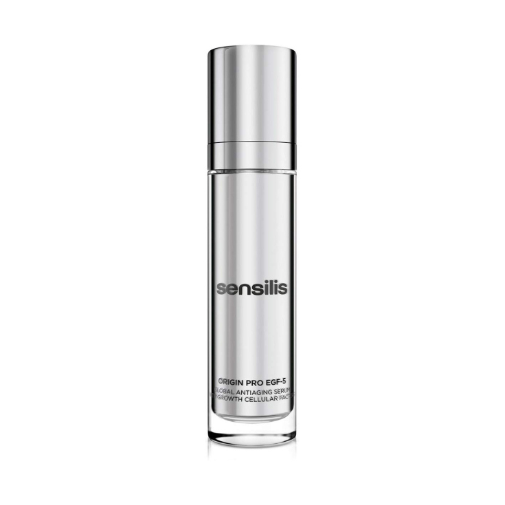 sensilis origin pro egf-5 serum antiedad reafirmante 30ml