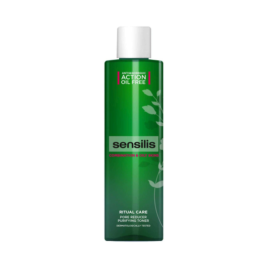 sensilis ritual care tonico purificante piel mixta-grasa 200ml