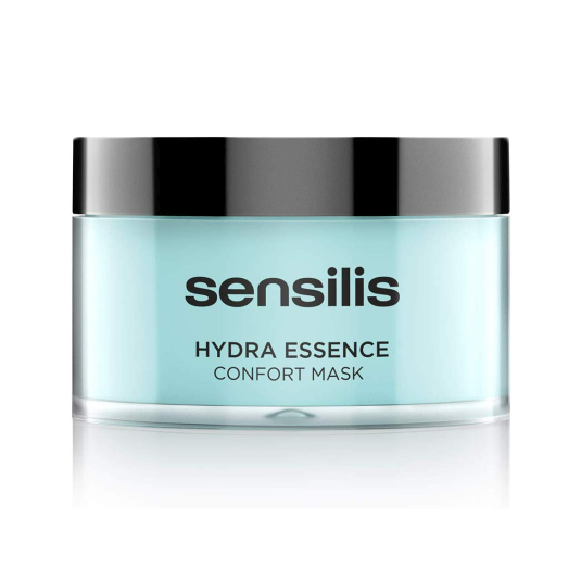 sensilis hydra essence confort mask mascarilla super hidratante todo tipo de pieles 150ml