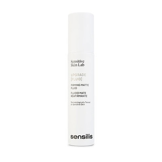 comprar sensilis upgrade fluido facial reafirmante 50ml