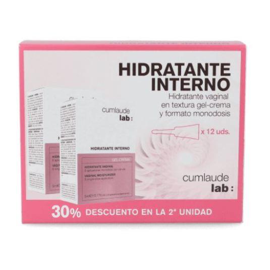 cumlaude hidratante interno 2ª unidad 30% dto