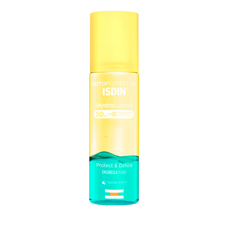 isdin fotoprotector hydrolotion spf50 200ml