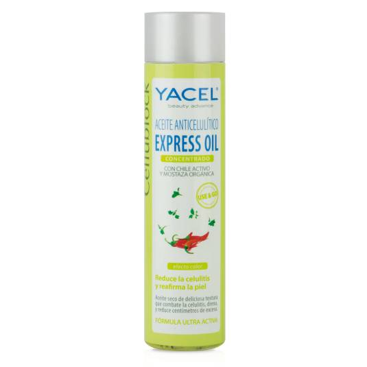 yacel cellublock express oil 150ml