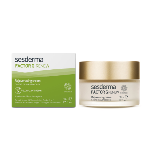 SESDERMA FACTOR G CREMA 50ML