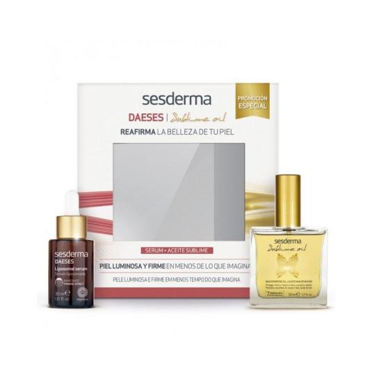 SESDERMA DAESES SERUM + ACEITE SUBLIME