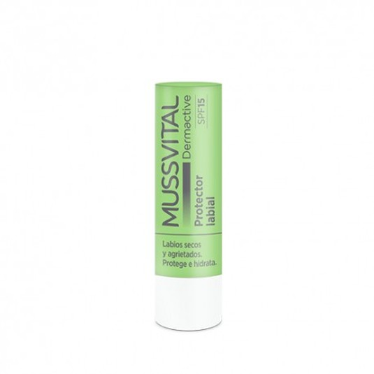 mussvital protector labial spf15