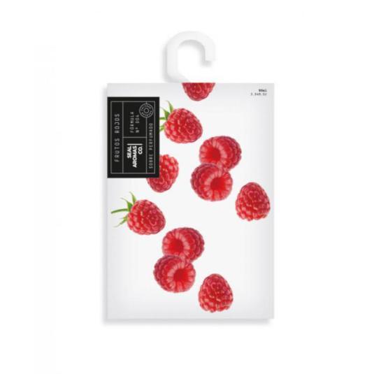 seal aromas sobre essential perfumado frutos rojos
