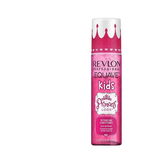 revlon professional equave kids princess acondicionador infantil 200ml