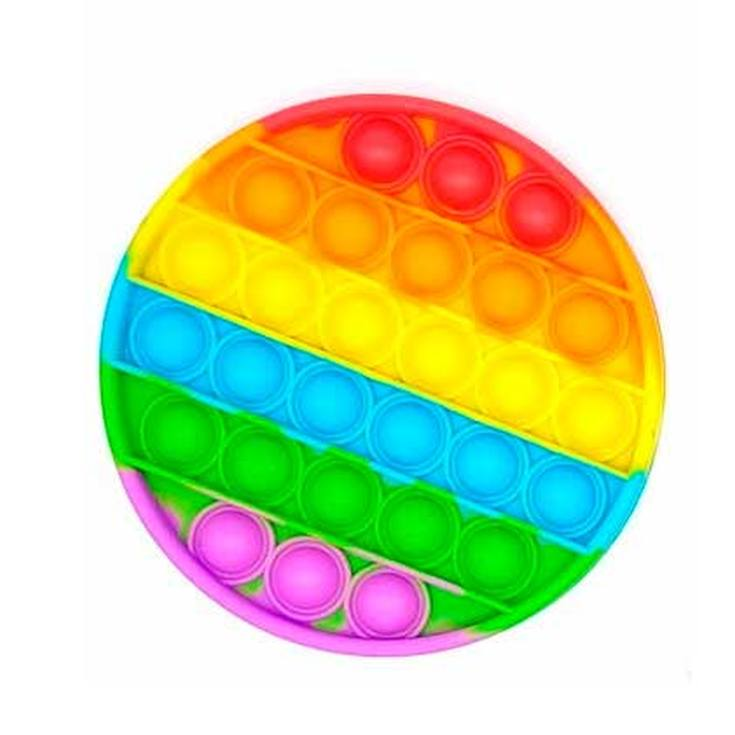 push pop bubble juguete sensorial antiestres surtido