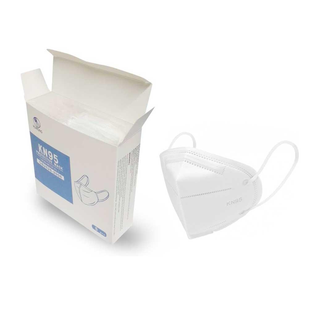 mascarilla kn95 caja 20ud (2,99/unidad)