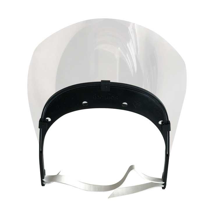 pantalla proteccion facial
