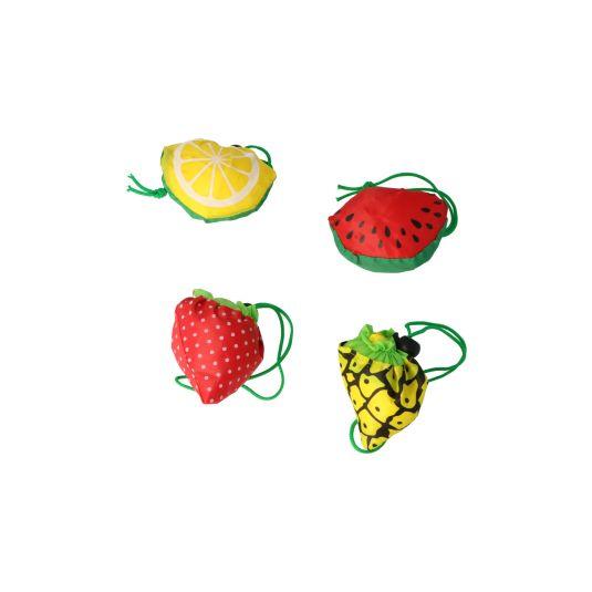 inca bolsa plegable fruta
